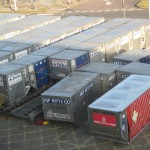 Aircraft Containers 1