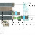 Cells - Roof-Plan