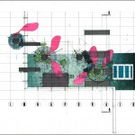 Chapter House - Roof Plan 1