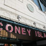 Coney Island Train Station 1