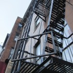Fire Escape 1