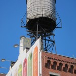 Water Tower 19