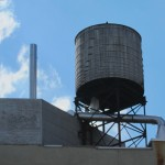 Water Tower 25